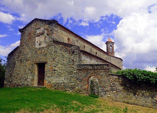Chiesa di Santo Stefano Candia Canavese