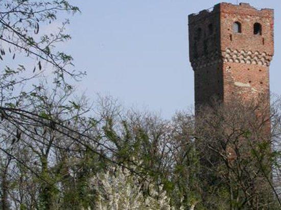 Torre Castiglione - Candia Canavese